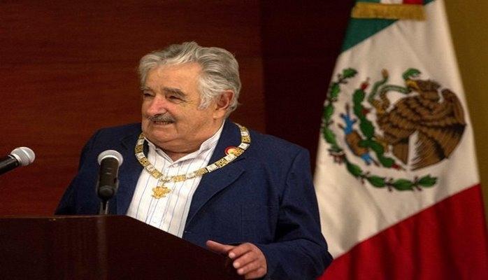 Dünyanın ən yoxsul və yaxud ən səxavətli prezidenti –Xose Muxika