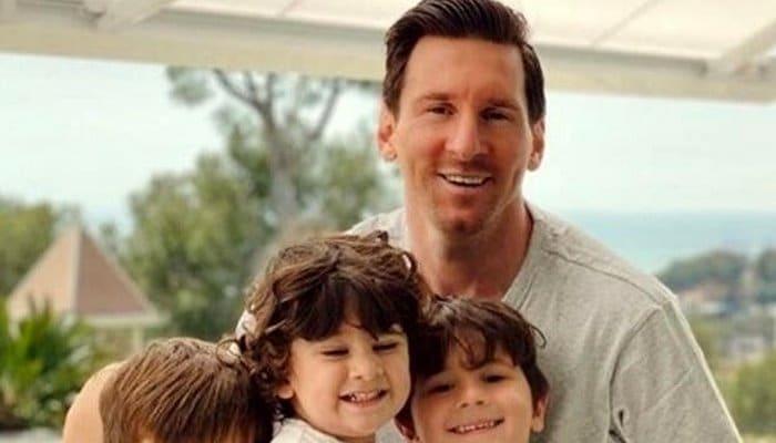 Lionel Messi, corona virüsten korunmak için sakallarını kesti