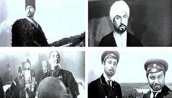 Dəli Kür (film, 1969)