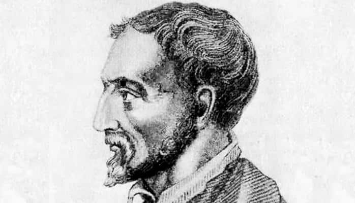 Джироламо Кардано: великий сновидец
