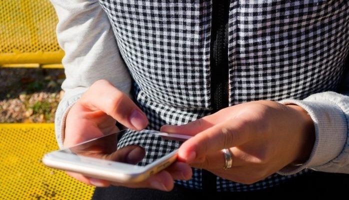 Ученые из России нашли способ читать SMS на ощупь