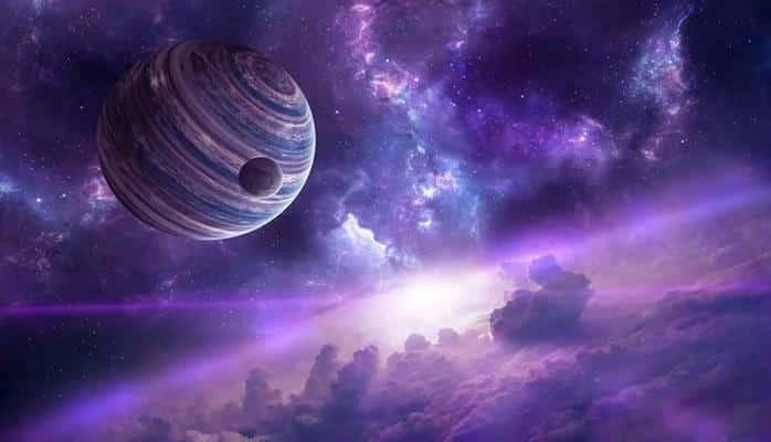 Kosmos. Sözün yaranma tarixi və onun əsas mənası