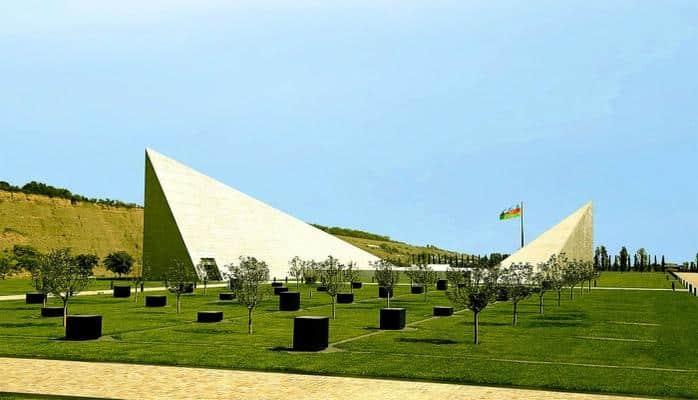 """""""Soyqırımı memorial kompleksi""""nin işçilərinin maaşı artırıldı"""