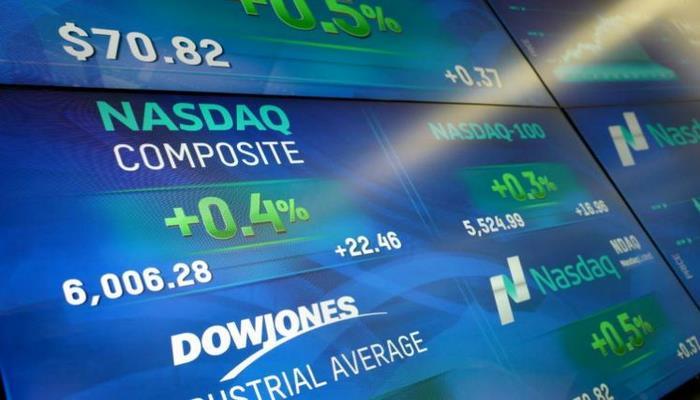 Dünya fond bazarlarında əsas indeks göstəriciləri