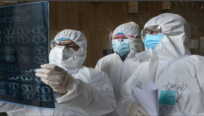 Dünyada koronavirusa yoluxanların sayı 7 milyona yaxınlaşır
