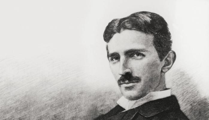 Nikola Teslanın gündəliyi: mənim xarakterim