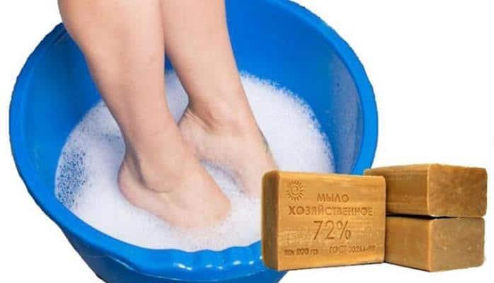 Ayaqların ağrısını yox edən təbii müalicə üsulu