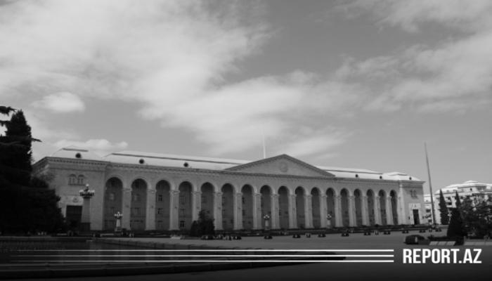 Gəncədə gücləndirilmiş karantinin ilk günü - FOTOREPORTAJ