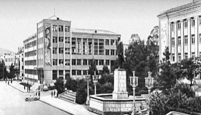 Karabağ 1920 - 80`li yıllarda