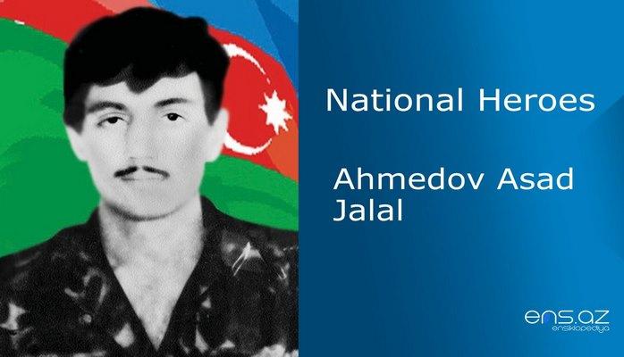 Ahmedov Asad Jalal