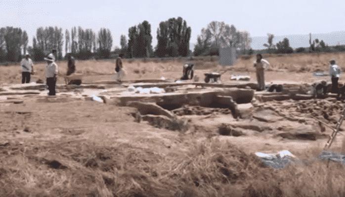 Tovuzda qədim yaşayış məskəni aşkarlanıb