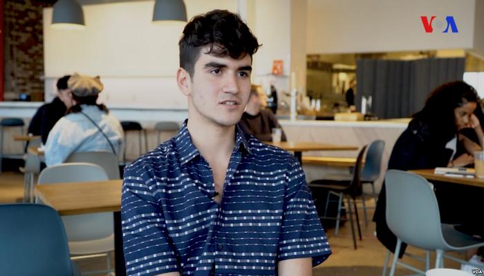 Dünyanın ən prestijli 9 universitetindən qəbul alan azərbaycanlı gənc