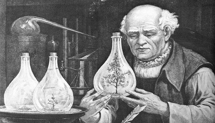 """Парацельс: астролог, алхимик и """"первый в мире врач"""""""