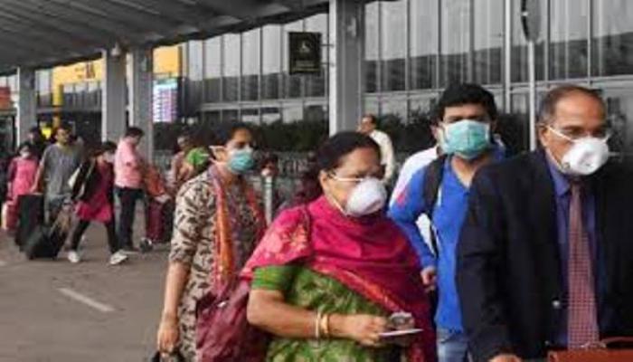 Hindistanda xüsusi karantin rejimi daha bir ay uzadılıb
