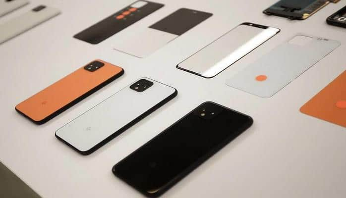 Google представил новую модель смартфона Pixel