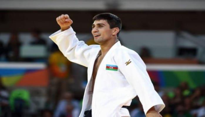 """""""Masters"""": Rüstəm Orucov bürünc medal qazanıb"""