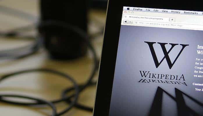 """""""Wikipedia""""nın işində nasazlıq yaranıb"""