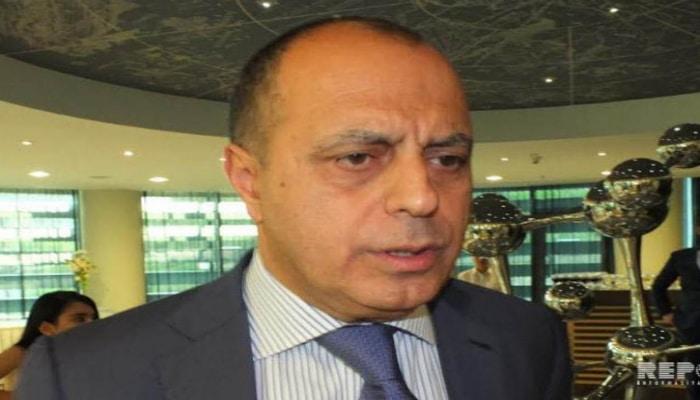 """Mahir Məmmədov: """"SOCAR Gürcüstanda 5 100 nəfəri işlə təmin edib"""""""