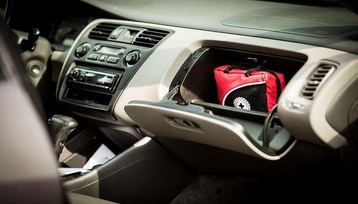 Обнародованы обновленные требования к аптечке и огнетушителю в автомобилях