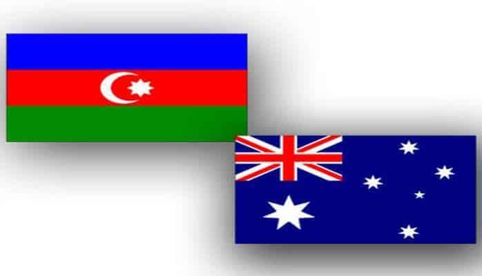 Dağlıq Qarabağ Azərbaycanın bir parçasıdır - Avstraliya hökuməti