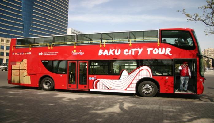 Baku City Tour планирует открыть новый маршрут (Эксклюзив)