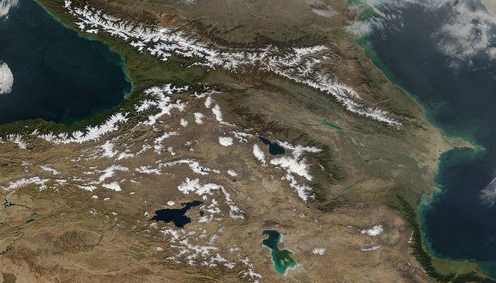 Böyük Qafqaz