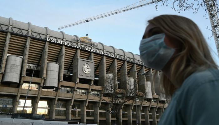 В ряде районов Мадрида снова введут коронавирусные ограничения