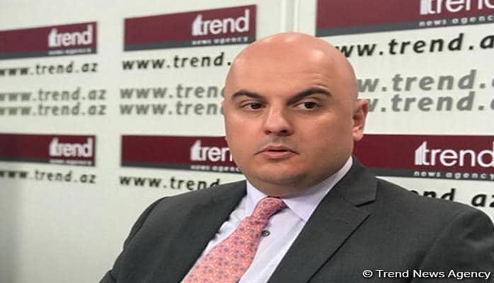 Piter Teys: Azərbaycanda ağacəkmə aksiyası digər ölkələr üçün nümunə olmalıdır