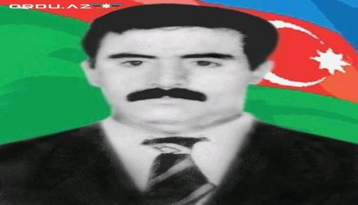 Qarabağ müharibəsi şəhidi Tabil Həsənovun doğum günüdür.