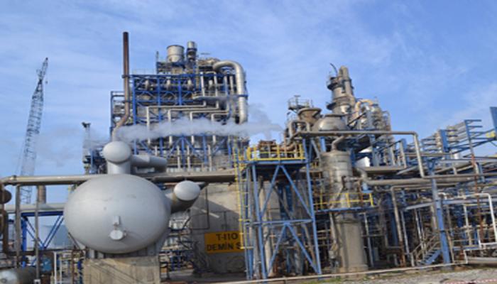 Битумная установка на НПЗ им. Гейдара Алиева в ближайшее время выйдет на полную производственную мощность