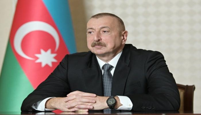 Prezident İlham Əliyev: 'Biz bu virusla yaşamalı olacağıq'