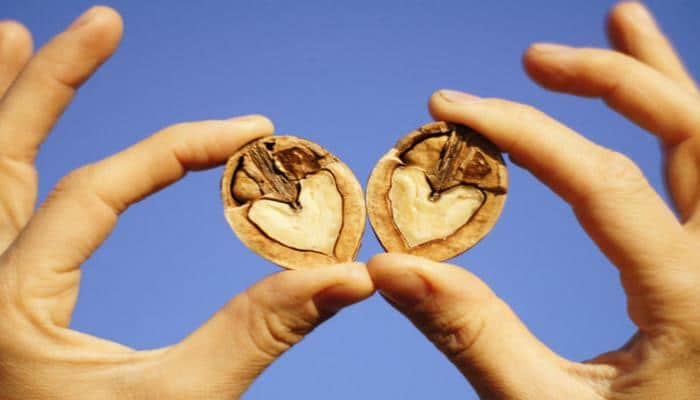 Что будет с кровью, если есть грецкие орехи ежедневно