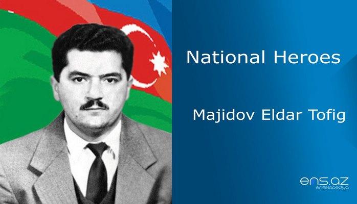 Majidov Eldar Tofig