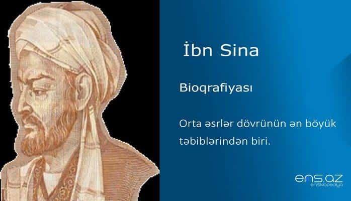 İbn Sina