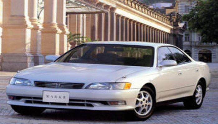 90-cı illərin ən dözümlü yapon avtomobilləri açıqlandı