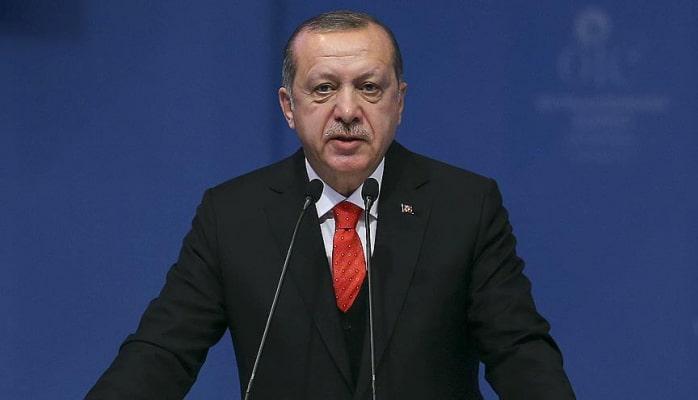Terror qruplaşmaları NATO-ya üzv olub? - Ərdoğan