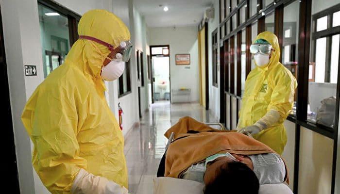 Alimlər tipik bir koronavirus qurbanının portretini tərtib etdilər