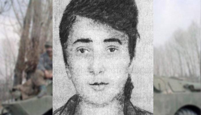Женщины Карабахской войны: Кёнуль Гахраманова