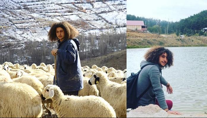 Şehirden Köye Göç Edip Çobanlığı Seçen Üniversite Mezunu Bir Genç: Duran Bircan