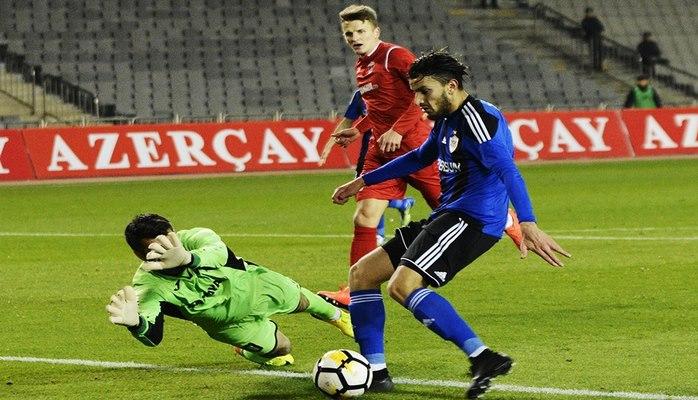 Azərbaycan Kubokunda 1/4 final mərhələsinin daha iki oyunu keçiriləcək