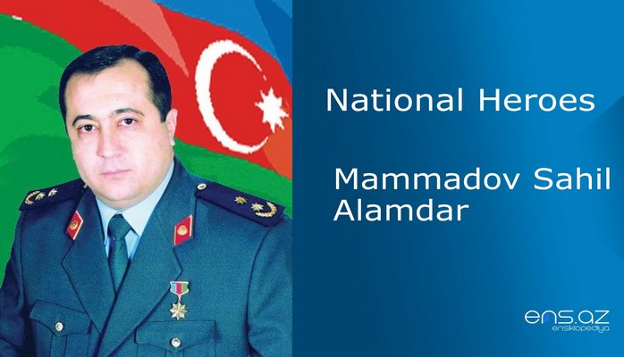 Mammadov Sahil Alamdar
