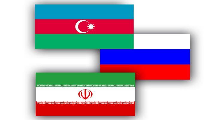 Россия, Иран и Азербайджан готовят новый трехсторонний саммит