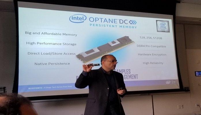 Optane DC Kalıcı Bellek, Standart Bilgisayarlarda Kullanılmaya Hazır mı?