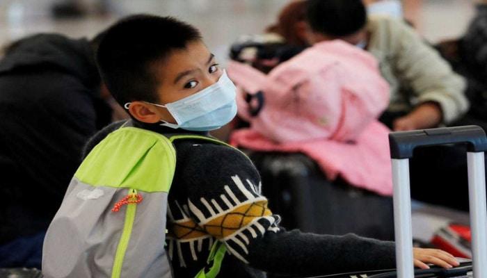 Koronavirus daha bir ölkədə aşkarlandı