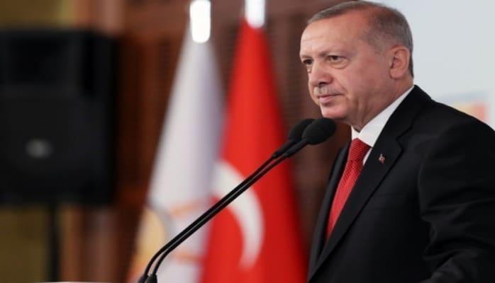 Президент Турции: НАТО не может нам ответить