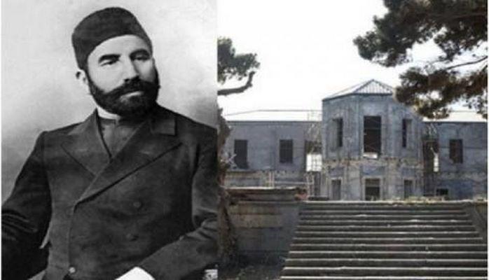 Фонд Гейдара Алиева ремонтирует дом-музей Гаджи Зейналабдина Тагиева