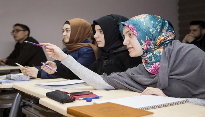Xaricdə nə qədər azərbaycanlı dini təhsil alır?