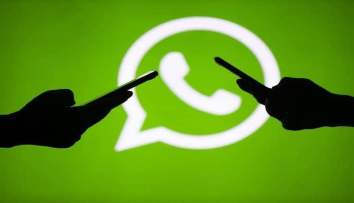 'WhatsApp' yazışmaları qırmağa imkan verən səhvi aradan qaldırıb