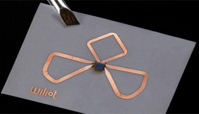 """Dünyada """"havadan"""" əldə edilən enerji ilə işləyən ilk batareyasız çip təqdim edilib"""