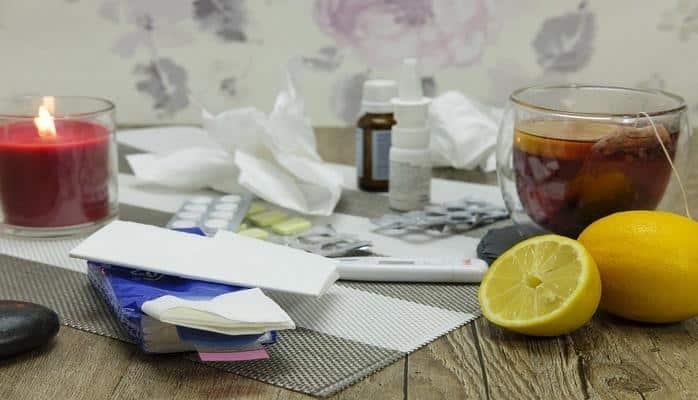 Учёные из Британии нашли ахиллесову пяту вируса гриппа